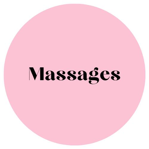massage massothérapie